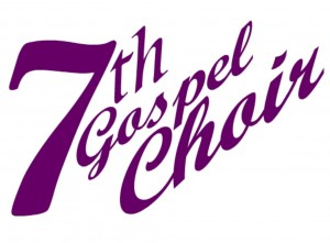 logo seventh gospel choir